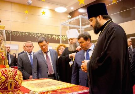 Выставка дон православный